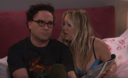 The Big Bang Theory: Kaley Cuoco explica por qué Penny está en ropa interior durante casi todo un episodio