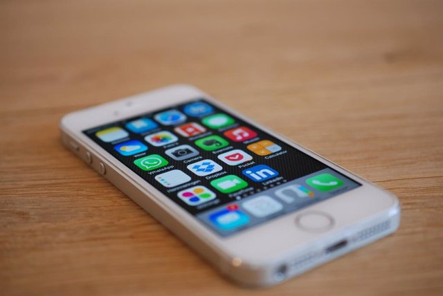 Aplicacions d'iPhone