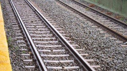 Un mort i 8 ferits en el xoc de dos trens a la línia R4 de Rodalies