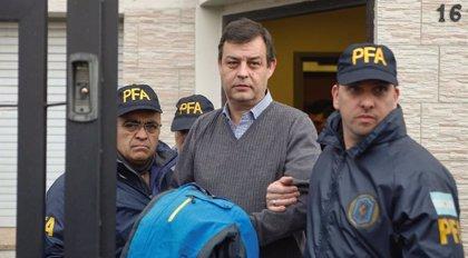 Declara el excontador de los Kirchner, Víctor Manzanares, arrepentido en el caso de los cuadernos de las coimas