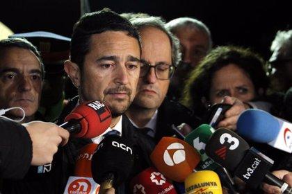 El Govern demanarà responsabilitats per l'accident de trens a Castellgalí que ha causat un mort i quatre ferits greus