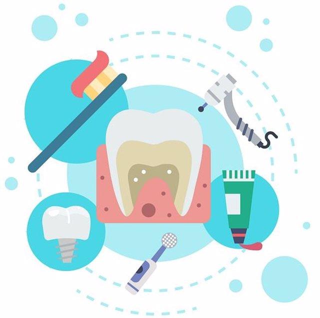 Día del dentista en México