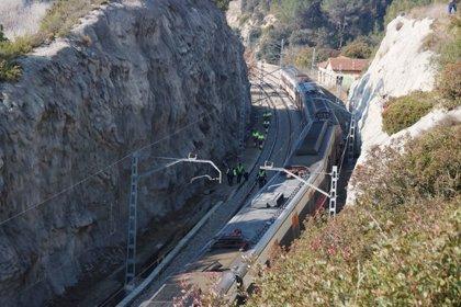 """Calvet apunta que l'accident de Castellgalí es va produir per """"una concatenació d'errades de senyalització i comunicació"""""""