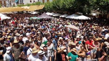 El Bluescazorla tiene ya las fechas cerradas para celebrar su primer cuarto de siglo en Cazorla (Jaén)