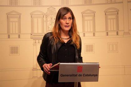 CatECP demanarà que Torra i Aragonès expliquin els seus pressupostos al Parlament