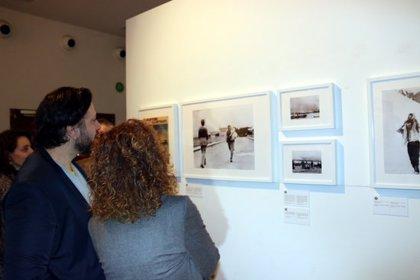 La Jonquera rememora els 80 anys de l'exili amb una exposició de fotografies publicades per agències internacionals