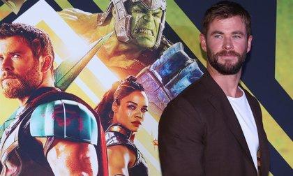 El día que Thor salvó a Chris Hemsworth