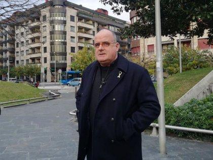 """Egibar (PNB) diu a Sánchez que si vol donar una """"solució d'abast"""" a Catalunya es respecti """"la voluntat popular"""""""