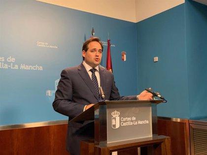 Paco Nuñez (PP), convençut de l'èxit de la concentració d'aquest diumenge