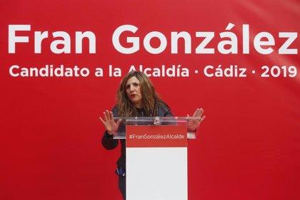 """Lastra diu que els partits convocants de la manifestació d'aquest diumenge """"no estan defensant l'unitat d'Espanya"""""""