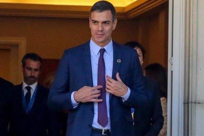 Sánchez cancel·la la seva assistència a un acte el dilluns a Barcelona