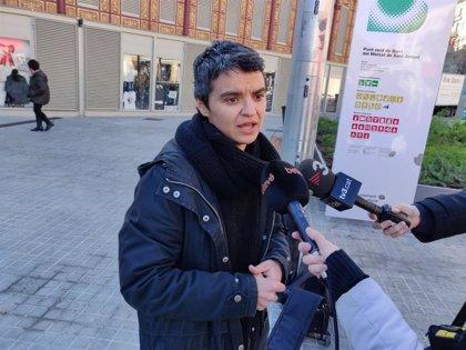 """Martín (ECP) diu a Sánchez que no negociar """"només beneficia a la dreta reaccionària"""""""