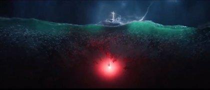 Aquaman tendrá un spin-off de terror titulado La Fosa