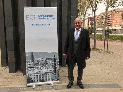 """Bou: """"Colau prefereix per a Barcelona els narcopisos als hotels i l'ocupació"""""""