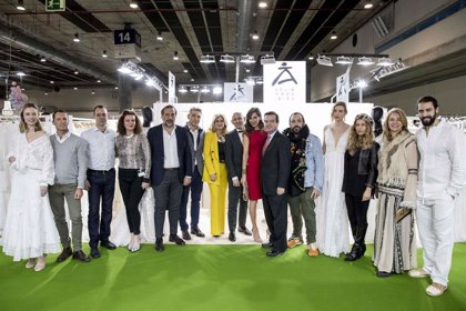 Adlib Moda Ibiza llega al Salón Internacional de Moda, MOMAD, de Madrid