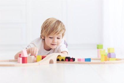Juguetes inteligentes en niños, cómo sacar el máximo provecho del juego