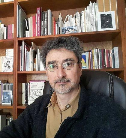 El escritor mexicano Marco Perilli gana el XVI Premio Internacional de Crítica Literaria Amado Alonso