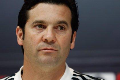 """Solari: """"Es nuestro mejor partido desde diciembre"""""""
