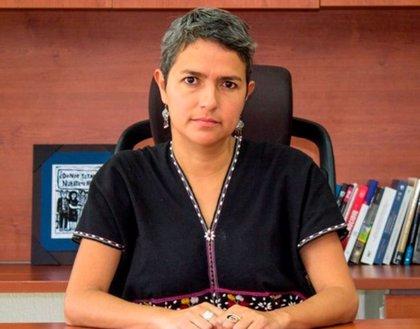 Karla Quintana, nombrada titular de la Comisión Nacional de Búsqueda de Personas en México