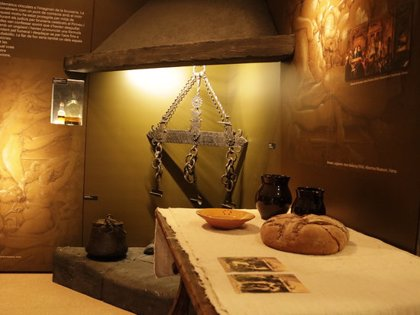 El Museu de la Noguera acull la presentació d'un estudi sobre la cacera de bruixes al Pirineu i la plana de Lleida