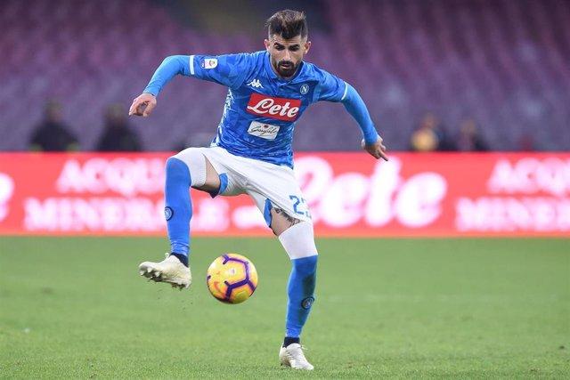 El Nápoles deja vía libre a la Juventus tras empatar con ...