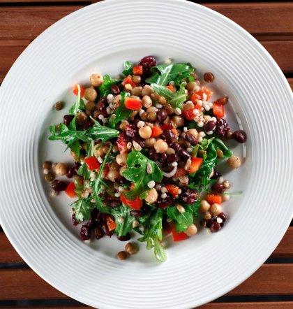 Duplicar el consumo de legumbres mejorará la salud de la población y el planeta