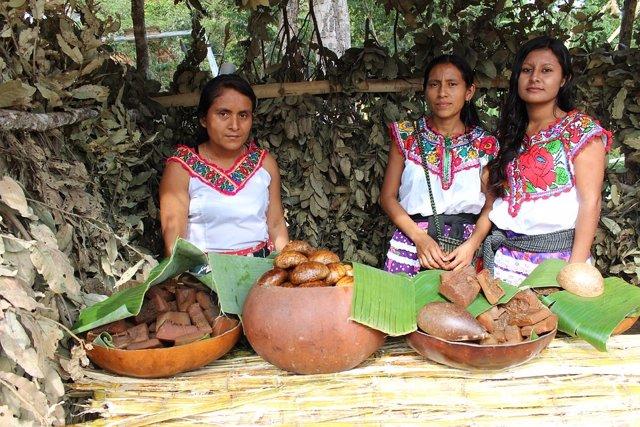 México atesora más idiomas y dialectos que todo Europa