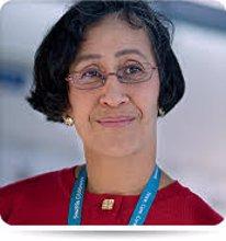 Dra. Linda Quan, Universidad Washington