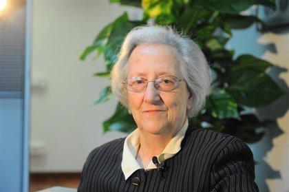 Mor als 88 anys la filòloga Aina Moll, filla de Francesc de Borja Moll