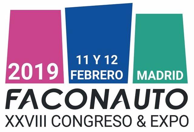 Logo XXVIII Congreso & Expo de Faconauto