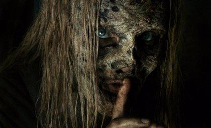 La guerra psicológica llega a The Walking Dead con los Susurradores