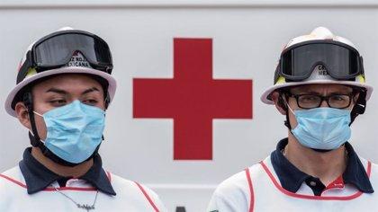 Cruz Roja cierra en Zihuatanejo, México, tras el asesinato de un coordinador y amenazas a los trabajadores