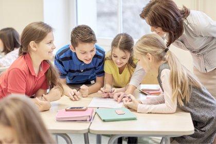 Trabajos escolares en grupo, cómo sacarlos adelante
