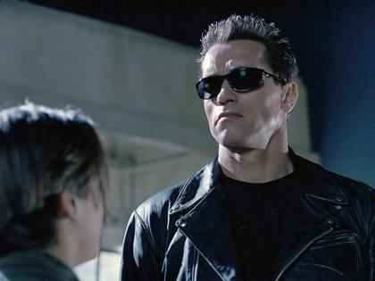James Cameron revela 'oscuro' título de Terminator 6