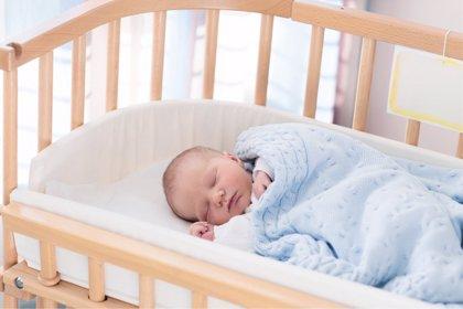 Entorno de sueño seguro para bebés, qué y cómo conseguirlo