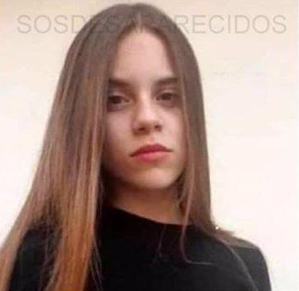 """Encuentran """"en perfectas condiciones"""" a la menor de 13 años desaparecida desde el 26 de enero"""