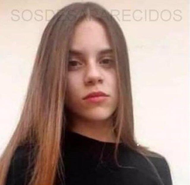 Menor de 13 años desaparecida en València