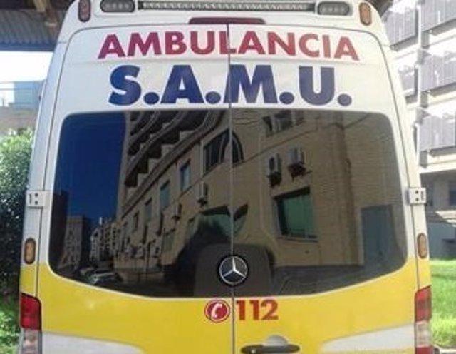 Un fallecido y tres heridos en un accidente con dos coches y dos motos implicados en Santa Pola