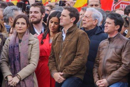 Ciudadanos pide un Debate sobre el estado de la Nación para que Sánchez explique la negociación con el separatismo