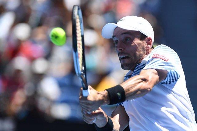 Tennis Australian Open - Day 9