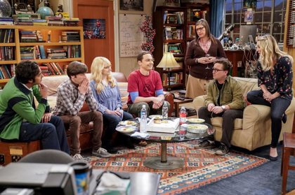 The Big Bang Theory dirá adiós con un doble capítulo final