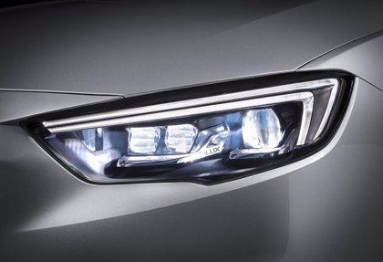 Opel presentará en 2019 la nueva generación del Corsa, con un sistema de faros LED adaptativos