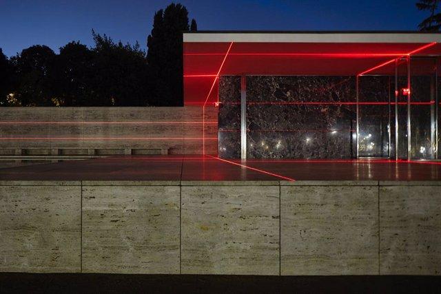 Projecte 'Geometry of Light'