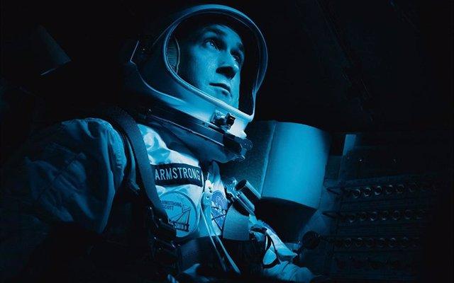 Descubre el precio de llegar a la Luna con First Man (El primer hombre), ya en DVD, Blu-ray y 4K UHD