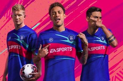 EA Sports retira de FIFA 2019 a Emiliano Sala tras su fallecimiento