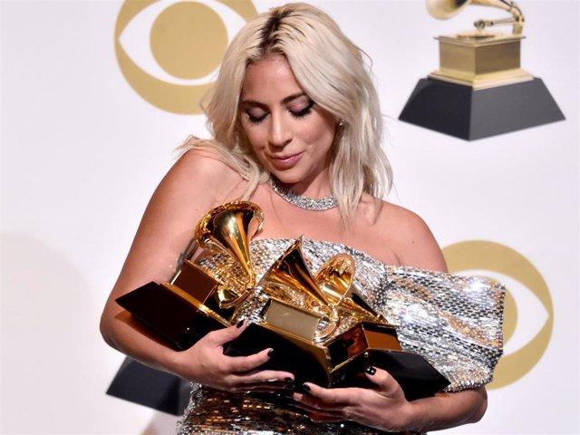 Mejores 'looks' de los premios Grammy