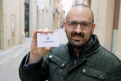 """Un emprenedor de Mataró crea la primera immobiliària """"ètica"""" i """"independentista"""""""
