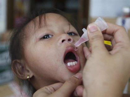 Filipinas eleva a 70 el número de muertos a causa del brote de sarampión en el país