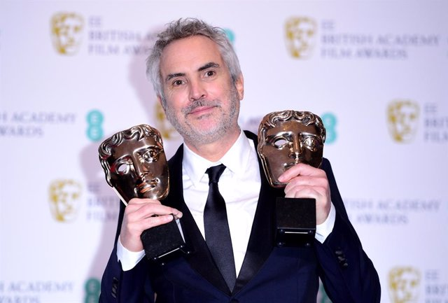 72nd BAFTA Awards in London