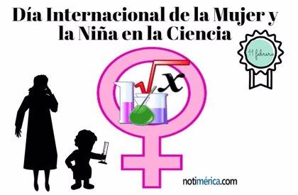 11 de febrero: Día Internacional de la Mujer y la Niña en la Ciencia, ¿por qué se celebra hoy?